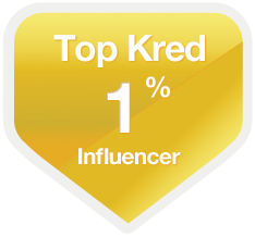 kred-1-perc-influence