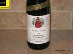 1992 Theo Schmitz-Schwaab Urziger Wurzgarten Riesling Auslese Fuder#8