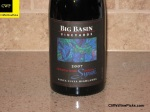 2007 Big Basin Vineyards Syrah FairviewRanch