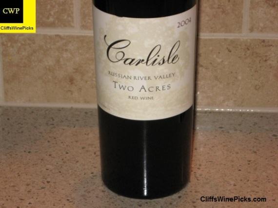 2004 Carlisle Two Acres