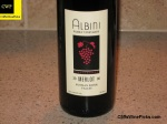 2006 Albini Family Vineyards Merlot