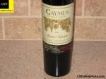 2008 Caymus Cabernet Sauvignon SpecialSelection