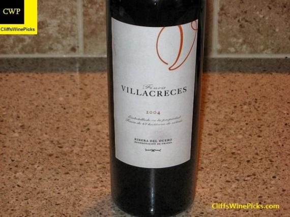 2004 Finca Villacreces Ribera del Duero