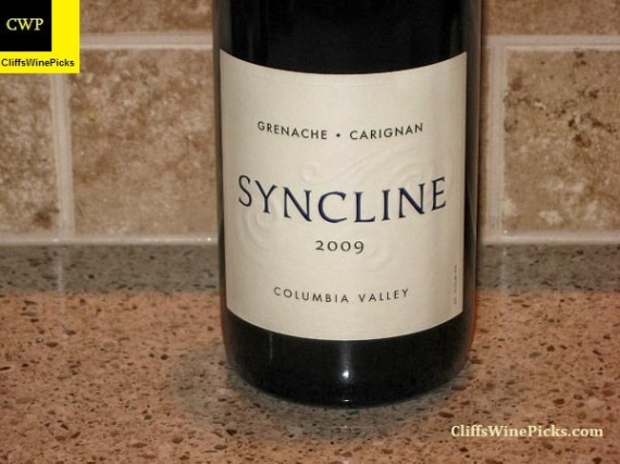 2009 Syncline Grenache-Carignan