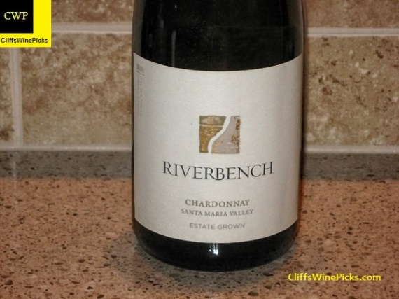 2010 Riverbench Vineyard & Winery Chardonnay Estate