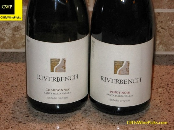 Riverbench Vineyard Lineup
