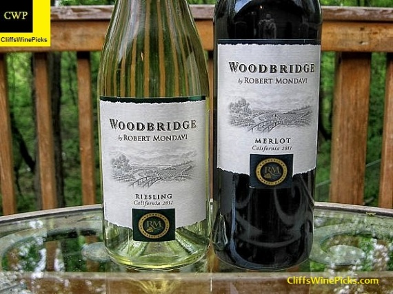 Woodbridge Lineup