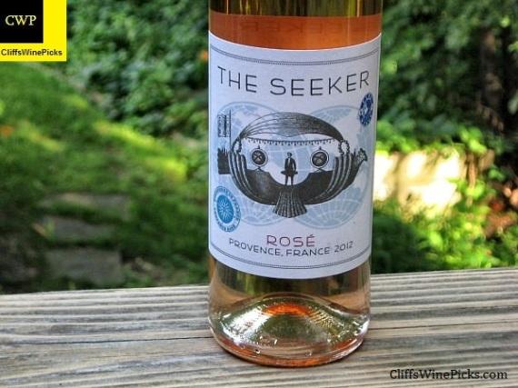 Seeker Rose
