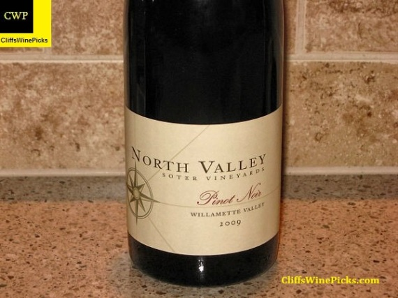2009 Soter Pinot Noir North Valley