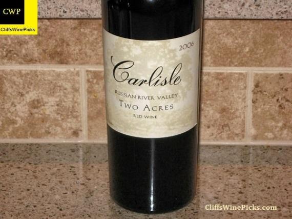 2006 Carlisle Two Acres