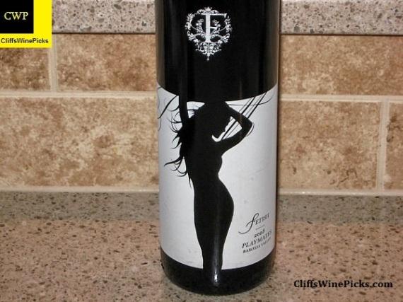 2008 Fetish Wines Playmates