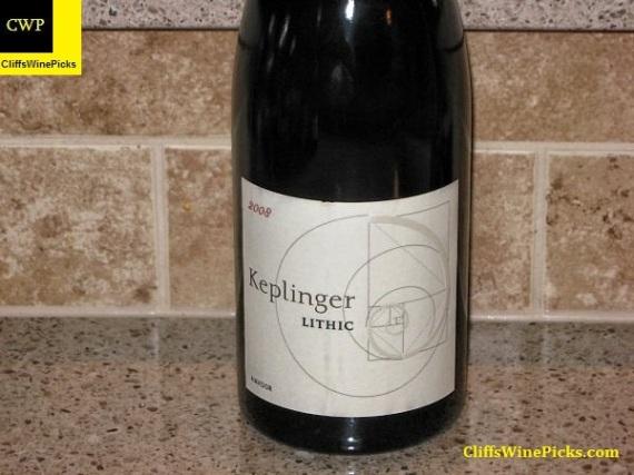 2008 Keplinger Lithic
