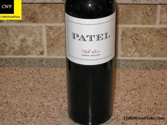 2009 Patel Proprietary Red