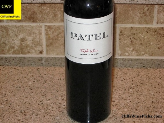 2009 Patel Proprietary Red