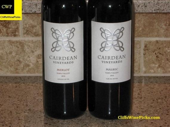 Cairdean Line Up
