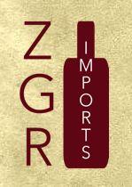 ZGR Imports logo