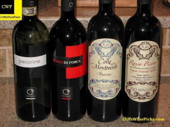 ZGR Wine Line up