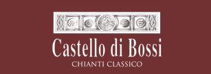 Castello di Bossi logo 2