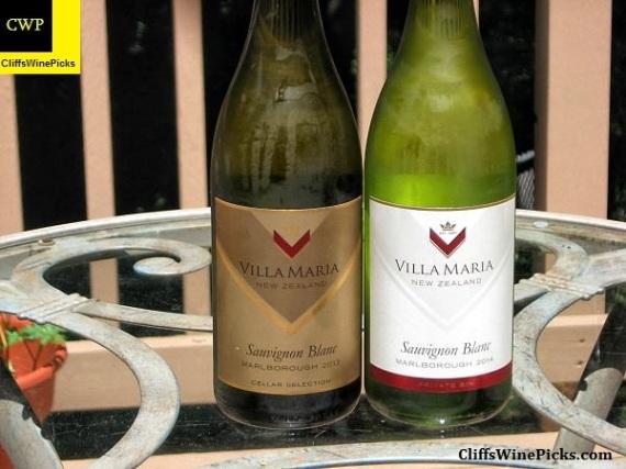 NZSavvy - New Zealand Sauvignon Blancs