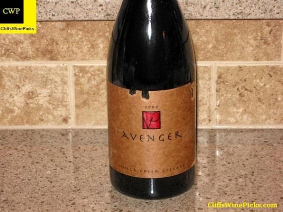 2006 Villa Creek Avenger