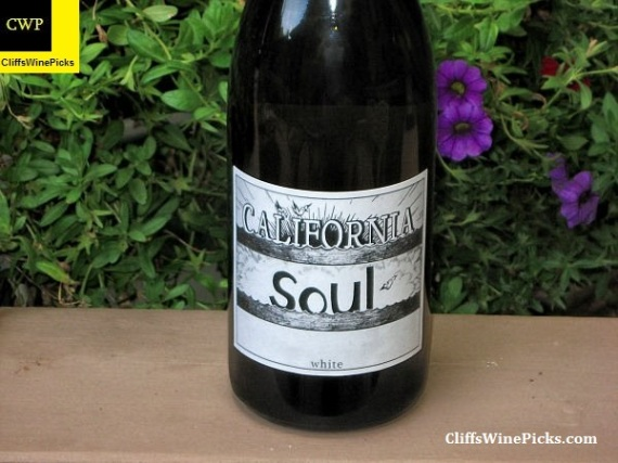2012 Ledge California Soul White (Mother Hips)