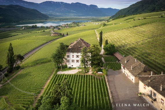Castel Ringberg - Elena Walch-1