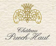 Puech-Haut logo