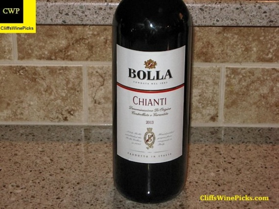 2013 Bolla Chianti