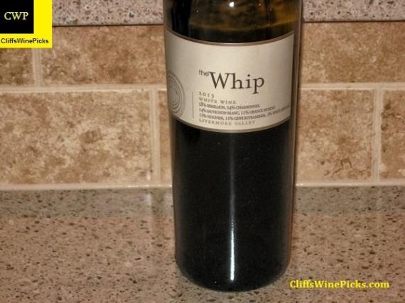 2013 Murrieta's Well the Whip