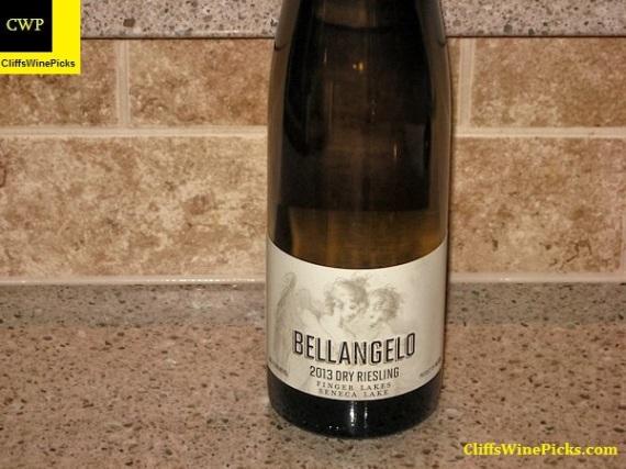 2013 Villa Bellangelo Riesling Dry