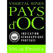 Logo Pays d'Oc IGP_Export _2014