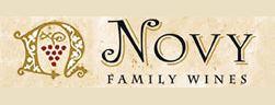 Novy logo