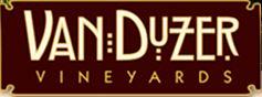 Van Duzer logo