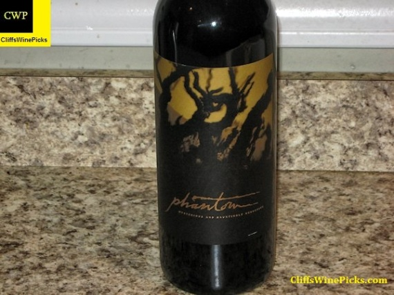 2013 Bogle Vineyards Phantom