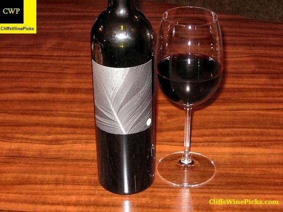 2008 Lillian Winery Syrah