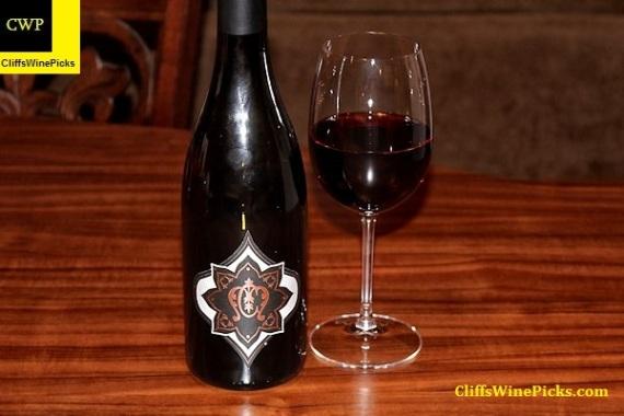 2013 Michael Caitlin Pinot Noir Sta. Rita Hills