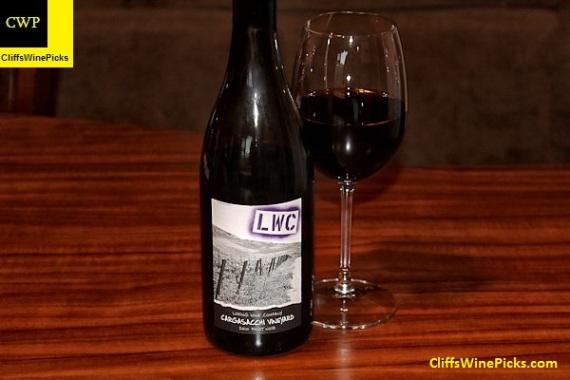 2010 Loring Wine Company Pinot Noir Cargasacchi Vineyard