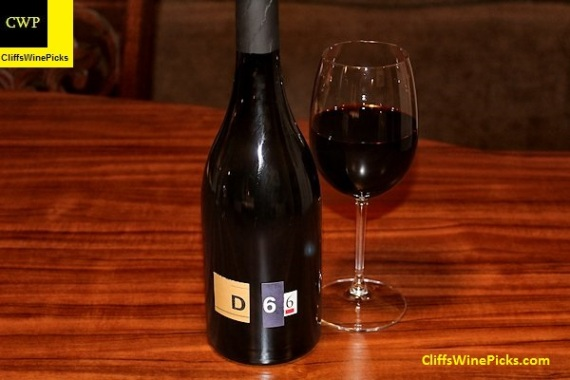 2013 Orin Swift D66
