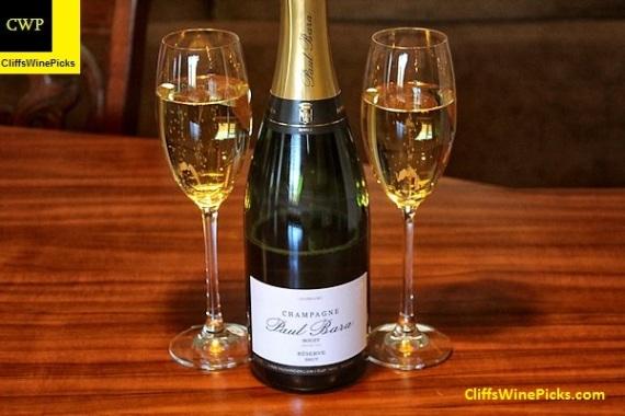 Paul Bara Champagne Grand Cru Brut Réserve