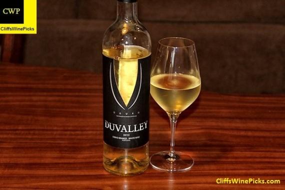 2012 FTP Vinhos Douro Duvalley