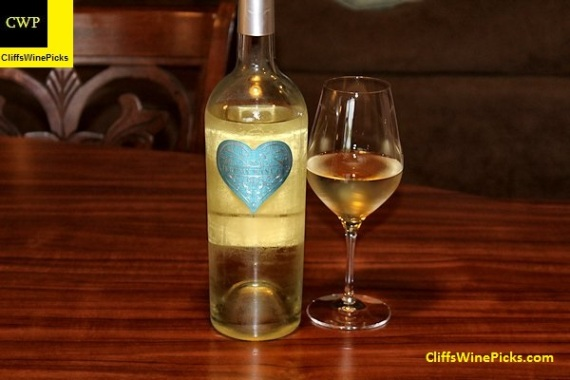 2016 Jeremy Wine Company Albariño