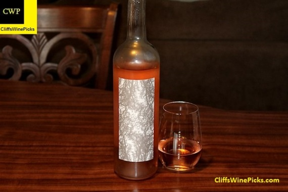 2016 Villa Creek Rosé