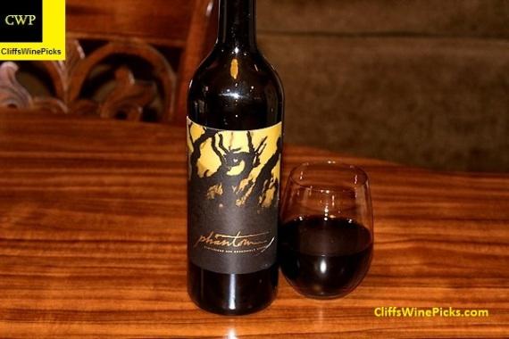 2013 Bogle Vineyards Phantom