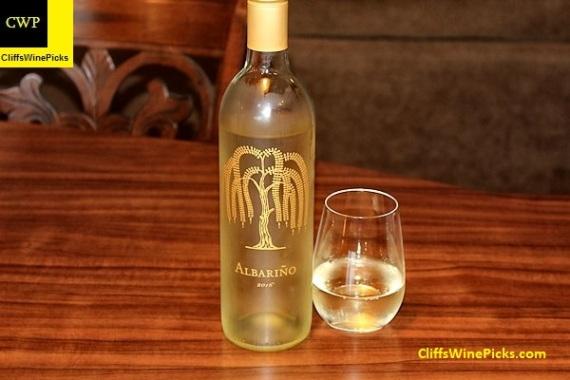2016 Mettler Family Vineyards Albariño Estate Grown