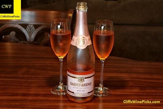 Boisset Saint-Reine Rosé Brut