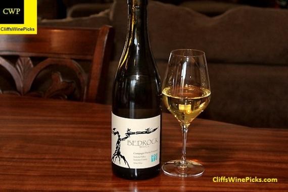 2012 Bedrock Wine Co. Heritage Compagni Portis