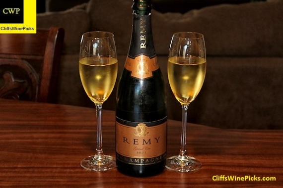 Bernard Remy Champagne Grand Cru