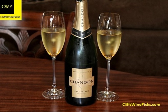 Domaine Chandon Brut Classic
